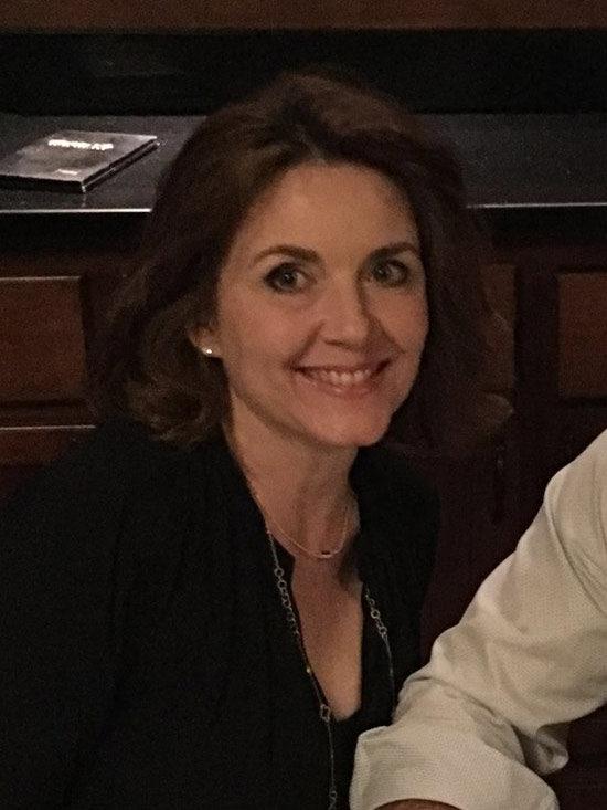 Jessica Nixon