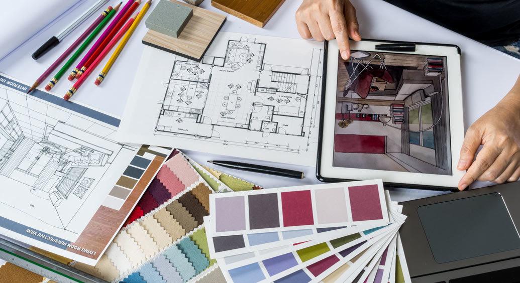 Jessica Nixon Interior Design Services
